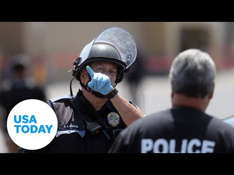 El Paso Walmart shooting leaves multiple people dead | USA TODAY