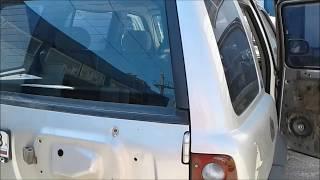 Ремонт центральных замков и ручек дверей авто Симферополь +79788545470