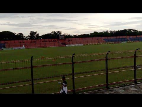 Persibo vs Blitar Poetra Kondisi Terkini Letjen H. Soedirman Bojonegoro | Sport News