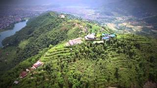 Raniban Retreat - Hotel with the best view in pokhara.