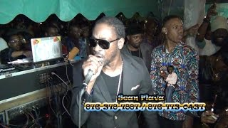 Bounty Killer & Friends performing in Southside,Jamaica