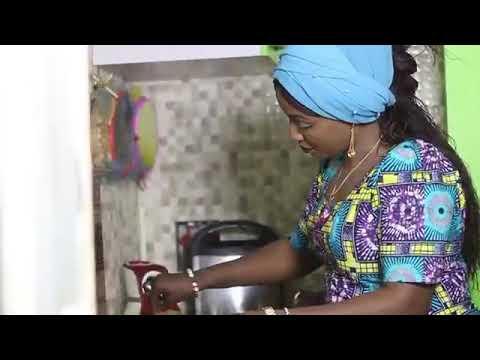 HAIDAR ZANGO_Star boy__Godiya (official video) thumbnail