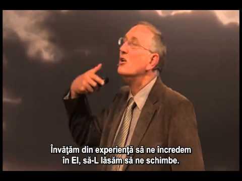 Walter Veith | Repararea spărturii | 1.Îi vor pune numele Isus