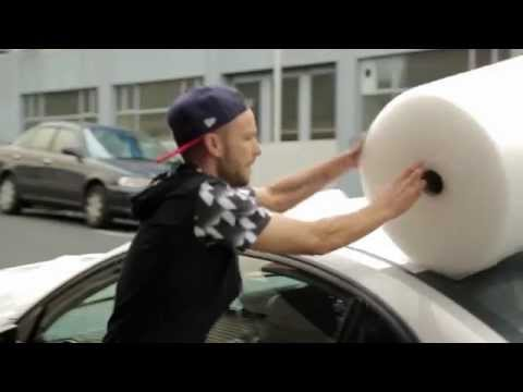 Sux To Be - Jono bubble wrap