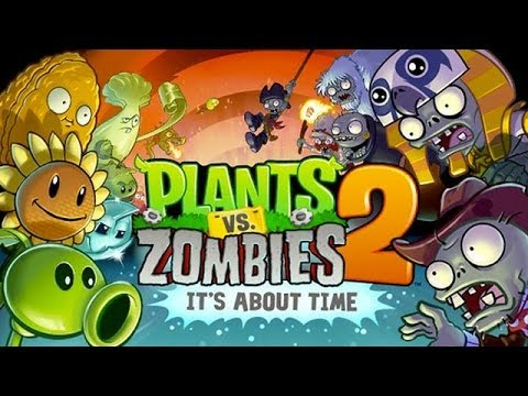 Plants vs. Zombies™ Heroes - Apps on Google Play