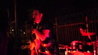 New Kind of Kick - Pu$$y-Cramps live at TOTAL WRECK at Footsies 10-25-14