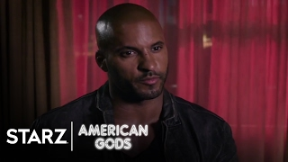 American Gods   A Storm Is Brewing   STARZ