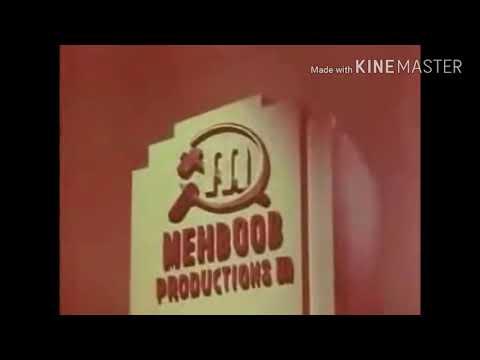 Mehboob Production Elebem Of Doom With Roadshow Films