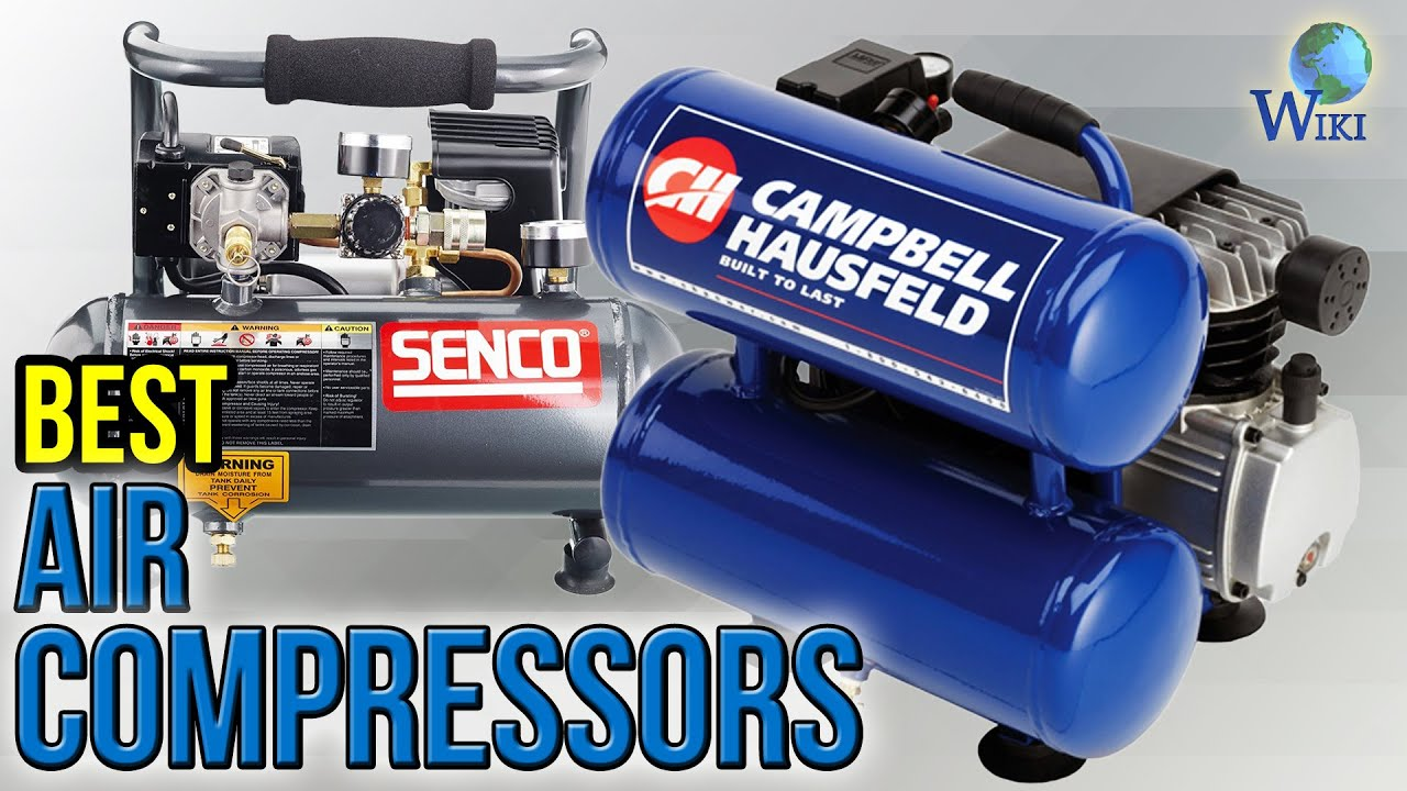 10 Best Air Compressors 2017 Youtube