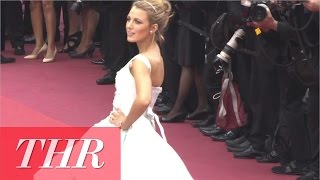 Live From Cannes: Blake Lively