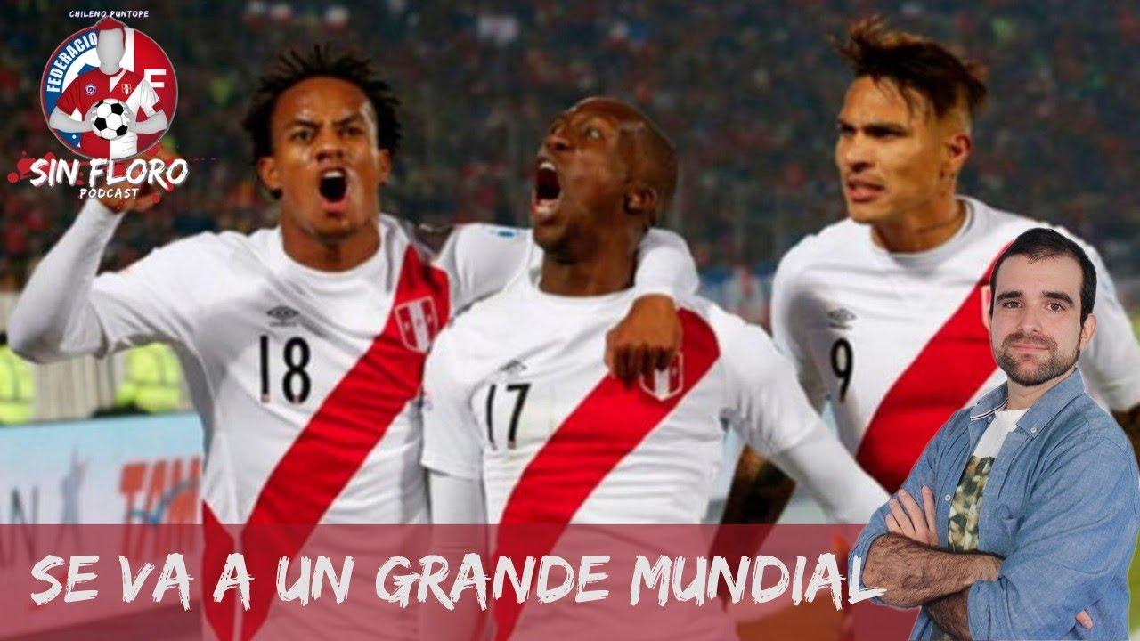 ¡BOMBA! Seleccionado peruano, a punto de fichar por un grande Mundial   Sin Floro Podcast