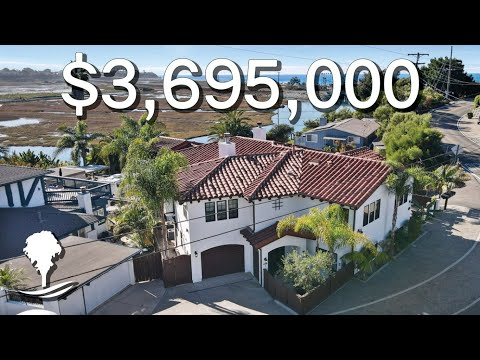 2580 San Elijo Avenue, Cardiff-By-The-Sea, CA 92007 | Offered at $3,695,000