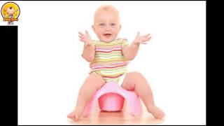 When to start potty training? Part 1