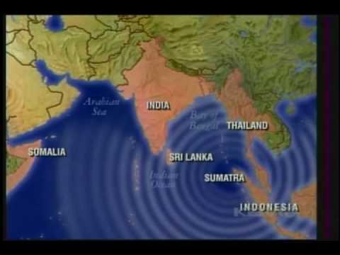 03 - Asian Tsunami - McNeil-Lehrer - 20041227