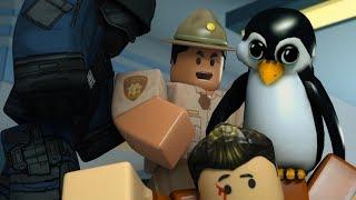 Roblox Jailbreak Funny Animation - Cute Penguin