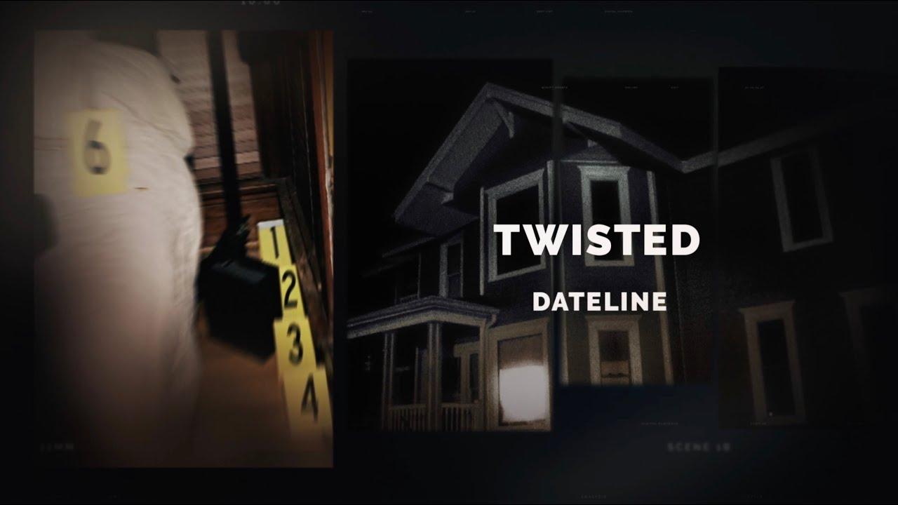 Dateline Episode Trailer: Twisted | Dateline NBC