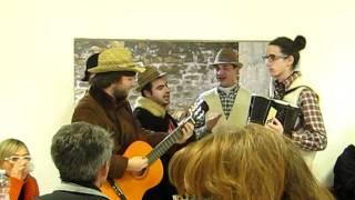 Festa del Maiale! - Teodorano Stornelli Romagnoli 01/2012