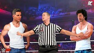 akshay Kumar vs Vidyut Jamwal fight - Vidyut vs Akshay Bollywood WWE -  2020 Hindi Gaming