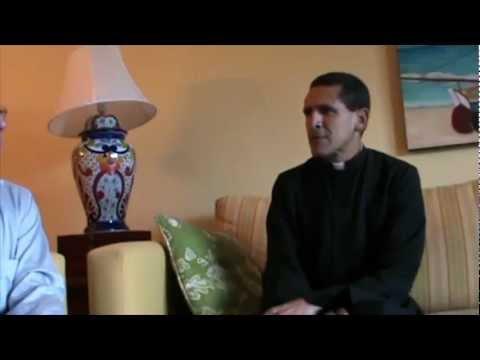 Episode 3: Father Michael Rodriguez.