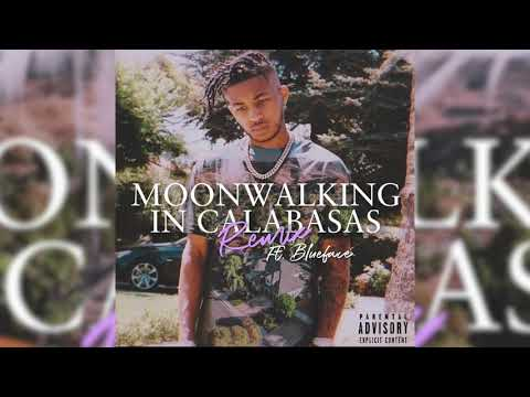 DDG – Moonwalking In Calabasas (Remix) ft. Blueface [Official Audio]