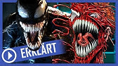 Venom 2: Das ist Carnage, der neue Venom-Gegner | FILMSTARTS erklärt