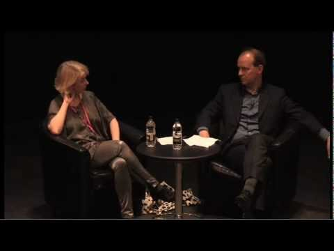 Sheffield Doc/Fest 2012: Carol Morley in Conversation with Guardian Critic Peter Bradshaw