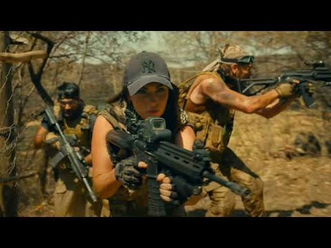 Download Special Forces Movie ✅Latest Action Movie in English