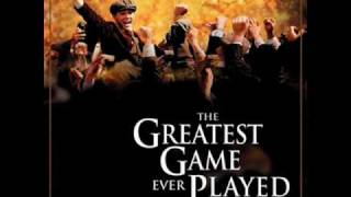 The Greatest Game Ever Played - Main Title Overture
