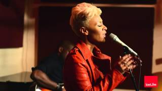 Emeli Sandé - Breaking The Law (Last.fm Sessions)