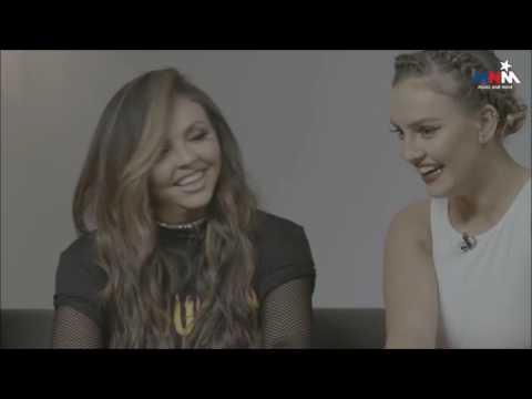 MNM- Camille bij Little Mix (Sub ITA)