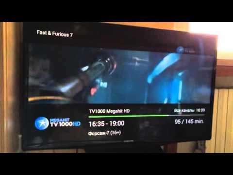 Смотреть телеканал TV1 Megahit HD онлайн в хорошем