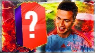 СЫН ЛЕГЕНДЫ ФУТБОЛА ✪ FIFA 18 - ДОНЫШКО ✪ [#7]