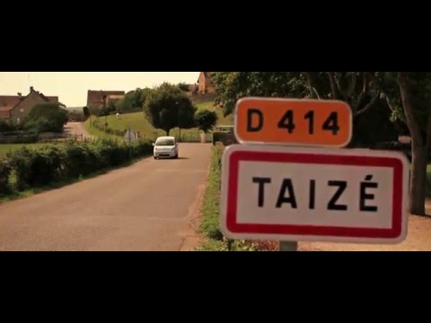 Taizé - short movie from the village