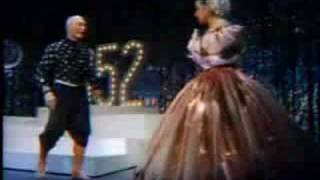 Shall We Dance?  Yul Brynner Patricia Morrison 1971