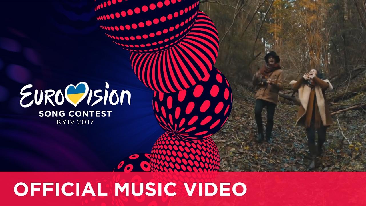 Αποτέλεσμα εικόνας για Belarus eurovision 2017