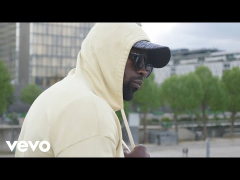 Youtube: Dry – VFE (Clip officiel)