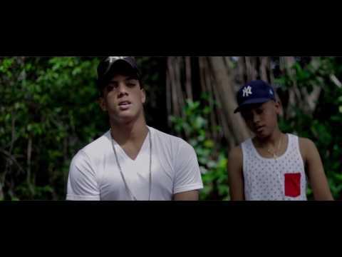 The MC - El y Yo - FT The Micro [Vídeo Oficial]