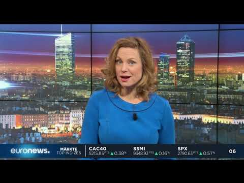 Euronews am Aben, 22.02.2019