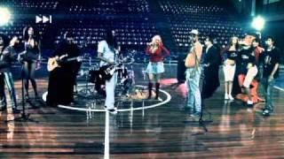 Levitico - Jesus (Video Oficial)