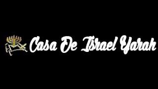 Casa de Israel Yarah - Live