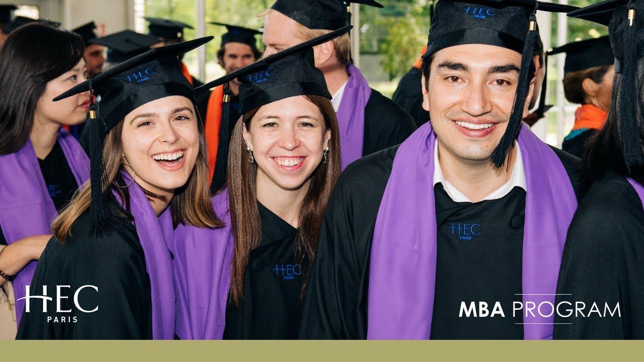 MBA | HEC Paris