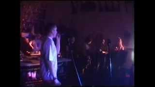 Mr Thing & DJ Vadim Killa Kella Blu Rum 13 Russian Percussion Tour 1999 Part 14