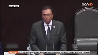 Asesinan a Valeria Cruz Medel, hija de la diputada de Morena | adn40