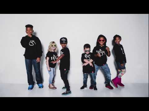 Reach Records Youth Apparel Shoot w/ Joe Gonzales