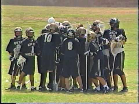 2004 Conejo Valley Lacrosse League Championship 5-23-04 CVLL Los Angeles