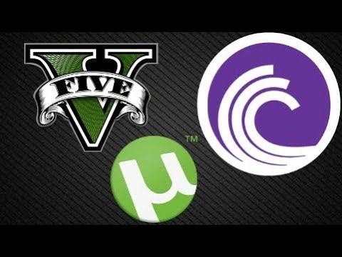 How To Download Files Using Torrent | UTorrent | BitTorrent | MOVIES FILES GAMES