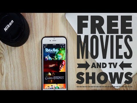 How To Watch And Download Movies And TV Shows For Free On Your IPhone, IPad And IPod (No Jailbreak)