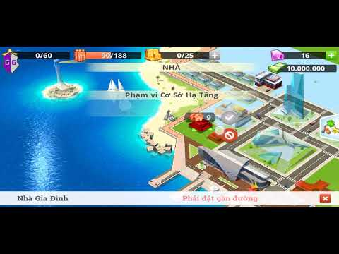 tai game little big city hack full - Hướng Dẫn Hack Game Little Big City 2 Full - How to hack Little Big City2 with GameGuardian