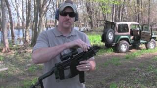 Review: Kriss Super V .45 ACP Carbine