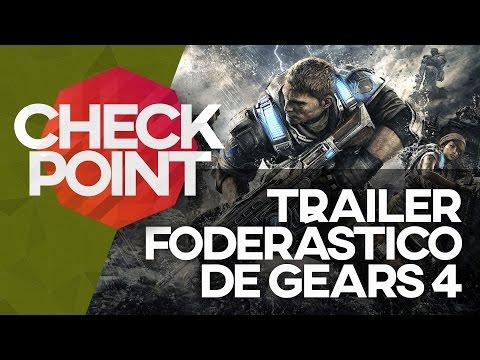 DLC DA ESTRELA DA MORTE EM BATTLEFRONT, METAL GEAR SURVIVE E SONY FALA DE 4K - Checkpoint!